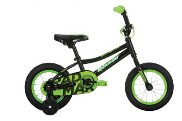 Radmax 12 Kids Bike