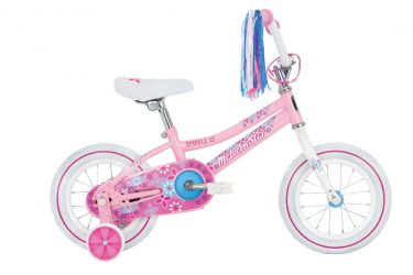 Sparkle 12 Kids Bike