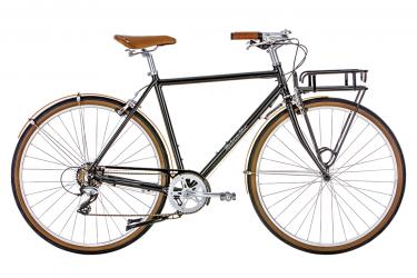 Porter 1 Heritage Bike