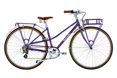 Vogue 1 Women's Heritage Bike