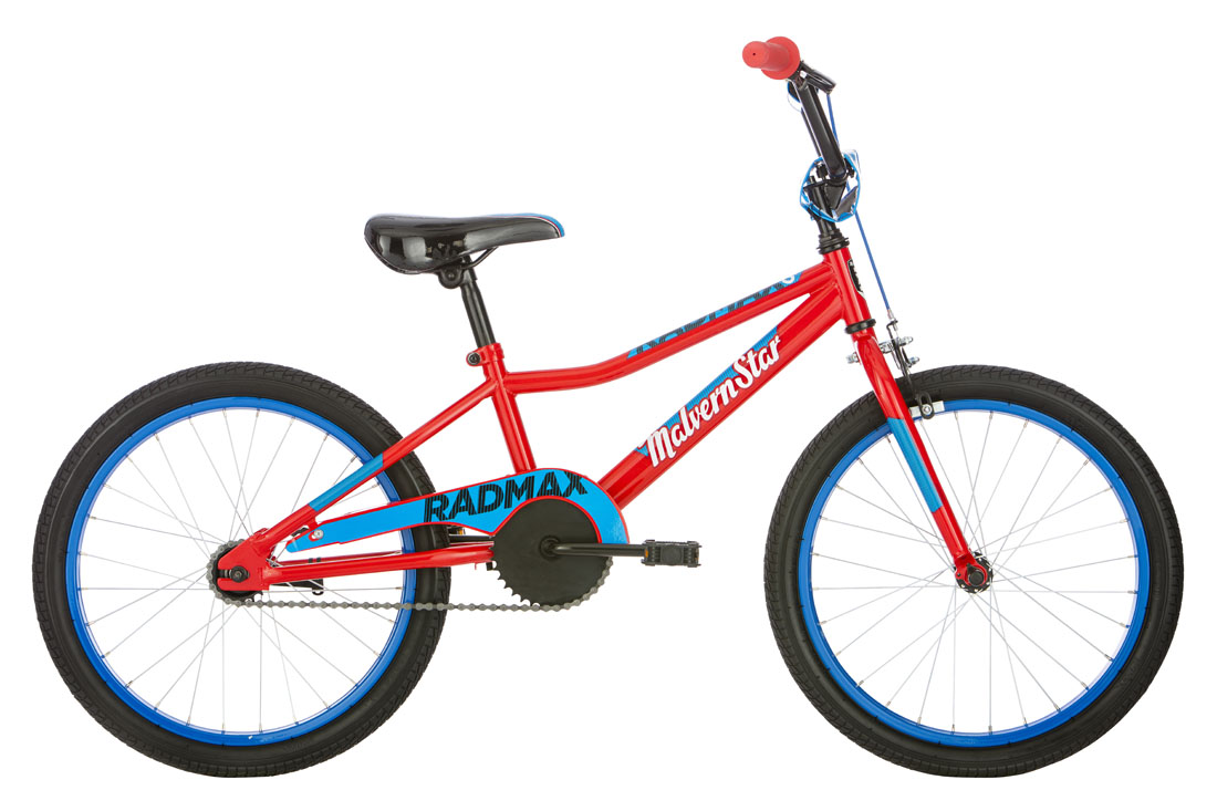 Malvern Star Radmax 20 Kids Bike Bmx Parts Diagram