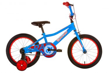 Radmax 16 Kids Bike