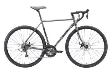 Oppy S1 Heritage Bike