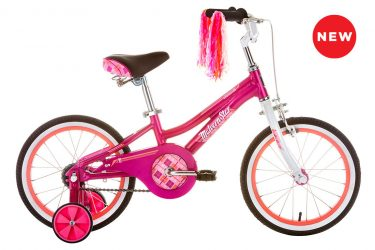 Cruisestar 16 SL Kids Bike