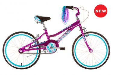 Cruisestar 20 SL Kids Bike