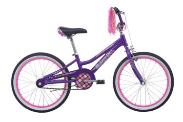 Cruisestar 20 Shorty Kids Bike