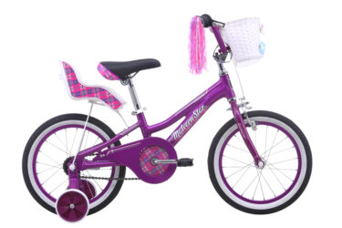 Cruisestar 16 Kids Bike
