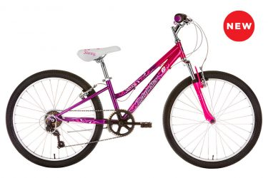 Roxy 24 Kids Bike