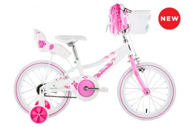 Sparkle 16 Kids Bike