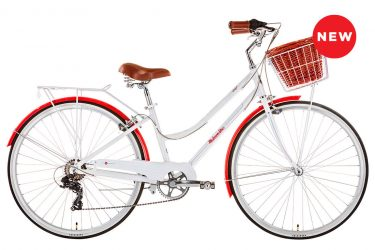 Wisp A1 Women's Heritage Bike