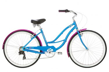 Cruisestar W Lite Women's Heritage Bike