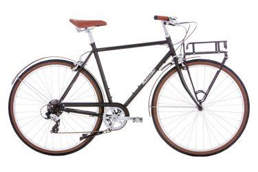 Porter S1 Heritage Bike