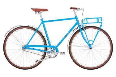 Porter S Heritage Bike