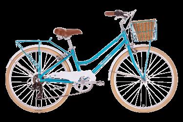 Wisp Jnr A24 Heritage Kids Bike