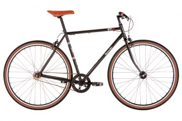 Oppy SF1 Heritage Bike