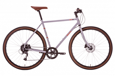 Oppy SF2 Heritage Bike
