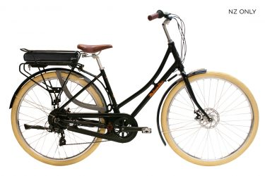 La Belle EH Electric Bike