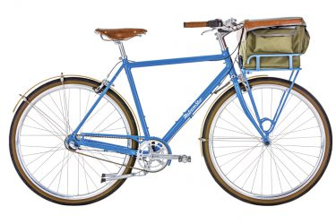 Porter 2 Heritage Bike