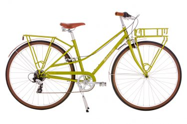 Vogue S1 Women's Heritage Bike