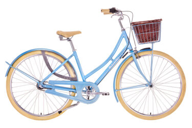 La Belle 3 Heritage Bike