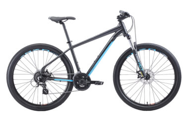 Axis 1 Mountain Bike