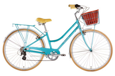 Wisp Lite Women's Heritage Bike