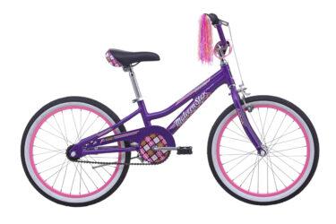Cruisestar 20 Shorty Kids Bike