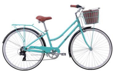 Wisp A1 Women's Heritage Bike