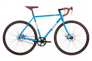 Oppy S Heritage Bike