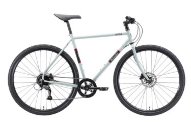 Oppy SF2 Heritage Bike