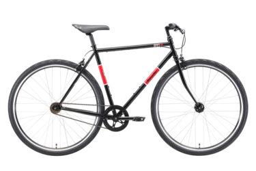 Oppy SF1 Heritage Bike