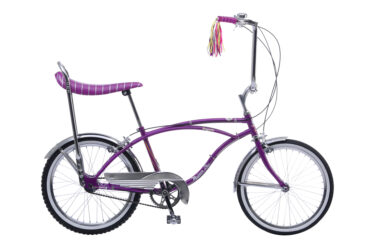 Dragster LE Limited Edition Heritage Bike